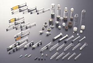 Pre-Filled Syringes and Sprays
