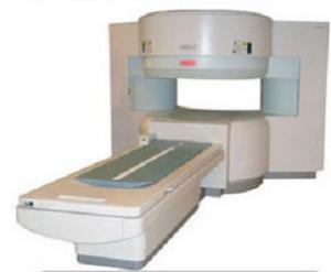 Hitachi 0.3T Airis II Open MRI