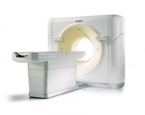 Philips Brilliance 16 Slice CT