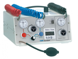 TOURNIQUET 5000 ELC, WITH BUILT-IN PRESSURE INFUSION