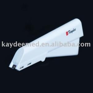 White E type skin stapler - CE & FDA approved