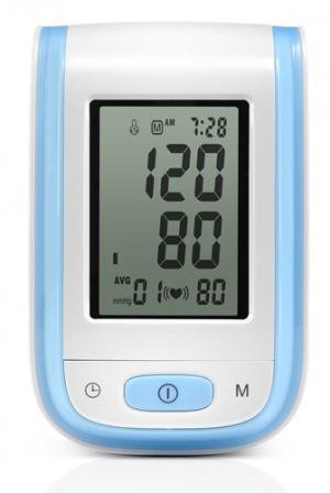 YK-BPA1 ARM BLOOD PRESSURE MONITOR