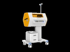 BL-500D - Infant phototherapy unit
