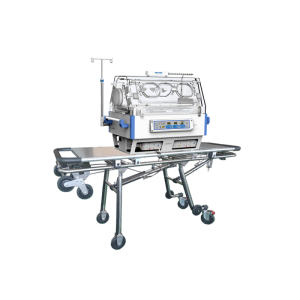 BT-100(Ambulance trolley) - Transport incubator