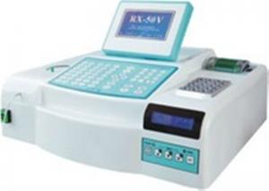 Clinical Chemistry Analyser RX-50V