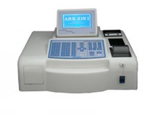 ARX 3 IN 1 clinical chemistry elisa and coagulation analyzer