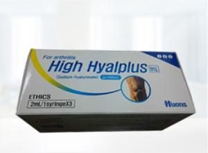 High Hyalplus Inj.