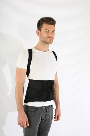 AT04501 SPINAL ORTHOSIS TLSO ULTRA BREATH