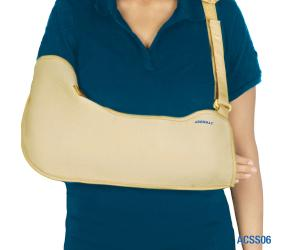 Arm sling orthopedic