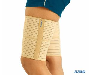 Thigh support orthopedic