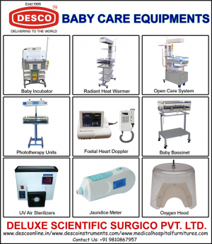 BABY CARE EQUIPMENTS / PRODUCTS