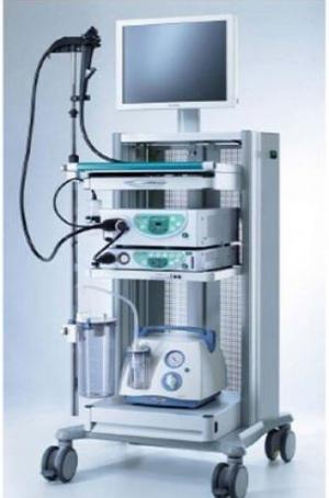Video Endoscopy Systems