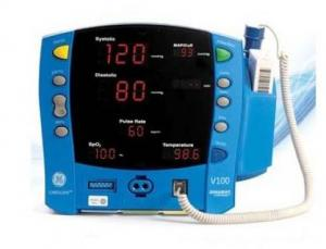 GE Vital Sign Monitor