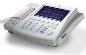 GE ECG Machines