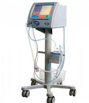 SLE High Frequency Neonatal Ventilator