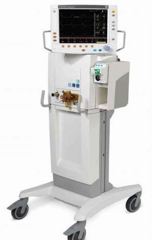 GE ICU Ventilators- Adult + Neonatal