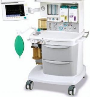 GE Anesthesia Machine