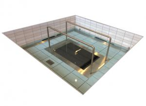 FUSION Movable Floor
