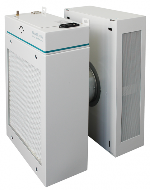 MedicCleanAir - Isolation Unit - ISO 200 Series