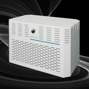 MedicCleanAir – PRO110:  air purification up to level ISO6