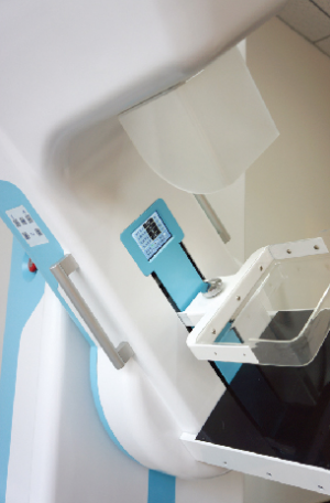 BTX-9800B(Mammography System)