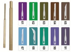 Chisel Blades