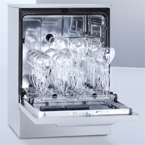 Washer-disinfector for glassware MIELE
