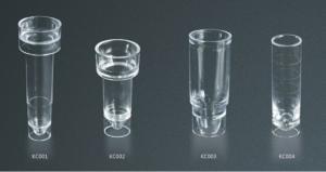 Sample cup series