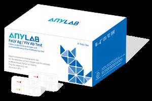 Feline Leukemia Virus Antigen / Immunodeficiency Virus Antibody (FeLV Ag / FIV Ab) Test
