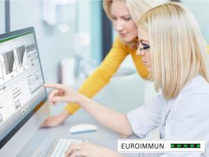EUROIMMUNE CSF Software