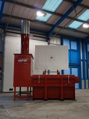 1-Addfield-GM750-Health-Care-Waste-Incinerator