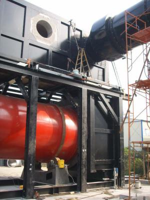 Addfield-Techtrol-R1200-Rotary-Furnace-Incineration-Plant