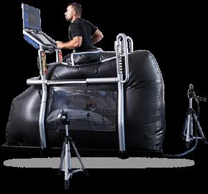AlterG Anti-Gravity Treadmill PRO200 PLUS