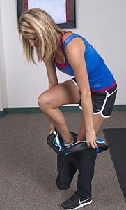 AlterG® Anti-Gravity Treadmill® Shorts