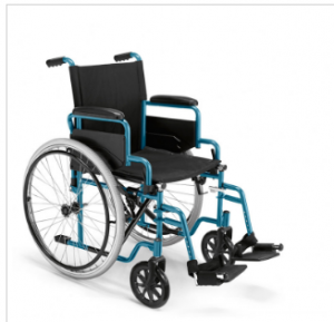 Manual Wheelchair-WRM-MW062