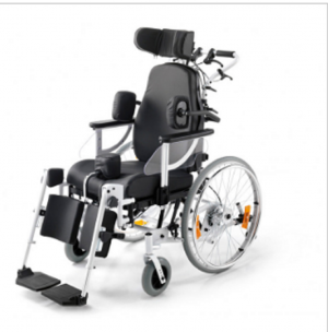 Manual Wheelchair-WRM-MW063