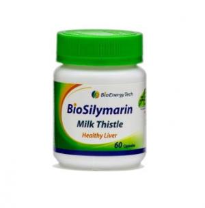 BioSilymarin