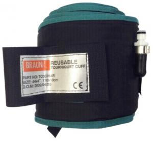 Reusable Tourniquet Cuff - Colour Coded
