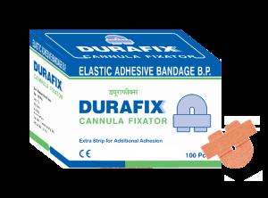 DuraFix Cannula Fixator