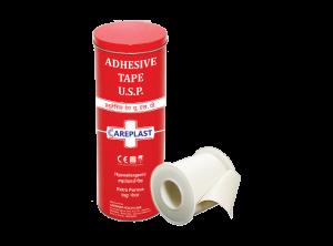 CarePlast Adhesive Tape U.S.P