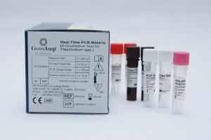 GenoAmp® Real-Time PCR Malaria
