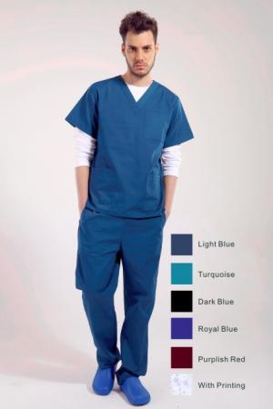 UM010308  Surgical Scrub Suit