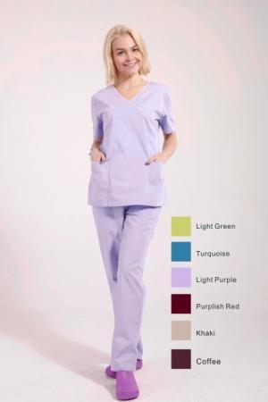 UM010309  Surgical Scrub Suit