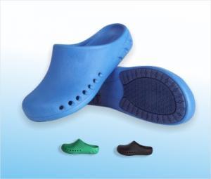 UM010409  Surgical Shoes