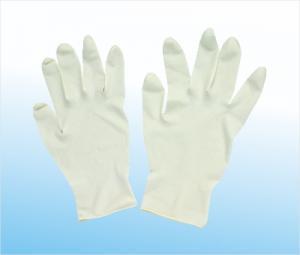 UM040101  Latex Examination Gloves
