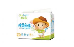 Yesbaby Baby Diapers