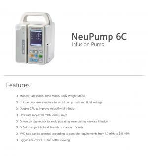 NeuPump 6C