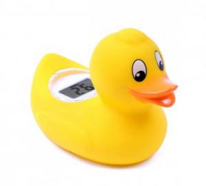 Digi Duckling Digital Bath Thermometer