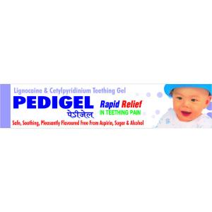 PEDIGEL ( Ped. Gum Gel)