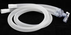 Breathing Circuit, Corrugated